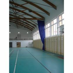 Térelválasztó függöny Sportszer