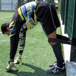 Rögzíthető lábizomerősítő trainer Sportszer Liski