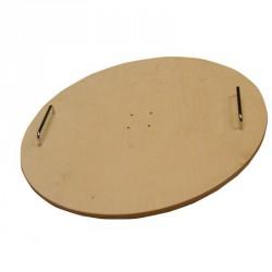 Forgó egyensúlyozó korong 70 cm Sportszer