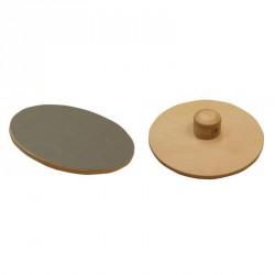 Kicsi tányéros gömbszelet Sportszer