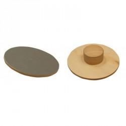 Közepes tányéros gömbszelet Sportszer