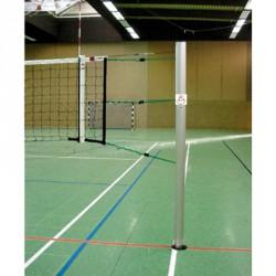 Röplabda állvány, verseny, LIGA, DVVI Sportszer