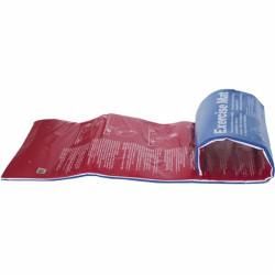 Aktivsport Fitnesz szőnyeg 180x60x2,5 cm Sportszer Aktivsport