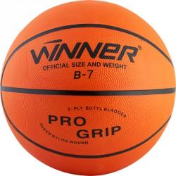 Kosárlabda, Winner gumi, narancs, No7 Sportszer Winner
