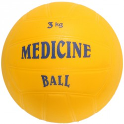 Medicin labda folyadékkal töltött 3 kg Sportszer
