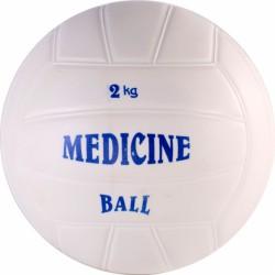 Medicin labda folyadékkal töltött 2 kg Sportszer