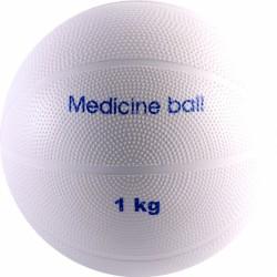 Medicin labda folyadékkal töltött 1 kg Sportszer