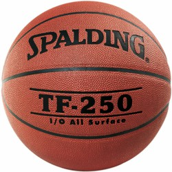 Kosárlabda, Spalding, TF 250, méret: 5 Sportszer Spalding