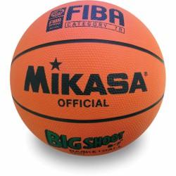Kosárlabda, Mikasa, gumi narancs No.7 1150 Sportszer Mikasa