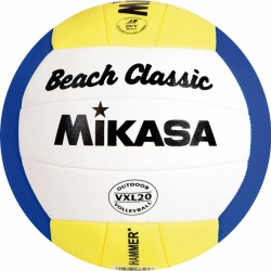 Strandröplabda, Mikasa Beach VXL20 Sportszer Mikasa