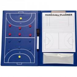 Taktikai mappa, kézilabda Sportszer