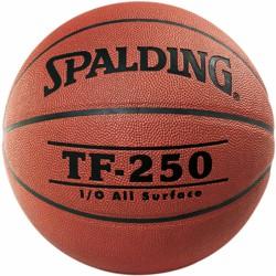 Kosárlabda, Spalding, TF 250, méret: 7 Sportszer Spalding