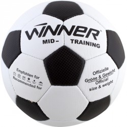 Winner Mid Training futball labda Sportszer Winner