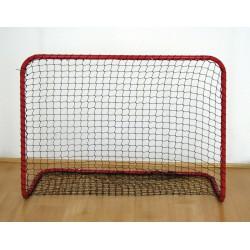 Floorball kapu 90x115 cm, hálóval Sportszer Vicfloor