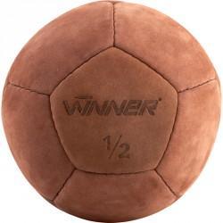 Medicinlabda 0,5 kg, bőr, Winner Sportszer Winner
