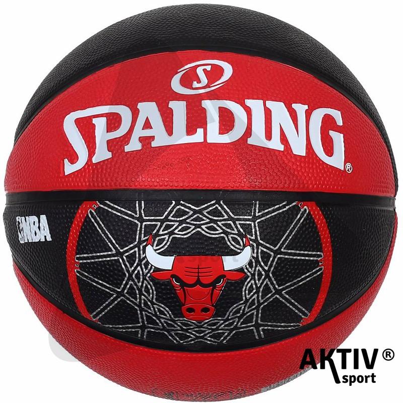 Spalding NBA team ball Chicago Bulls méret 7