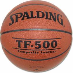 Kosárlabda, Spalding TF 500, méret: 7 Sportszer Spalding