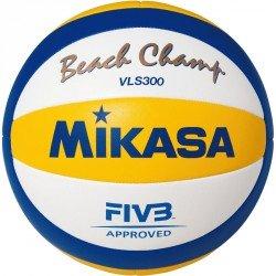 Strandröplabda, Mikasa VLS 300, verseny Sportszer Mikasa