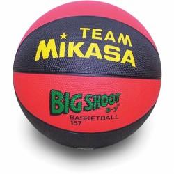 Kosárlabda, Mikasa, gumi, No. 7 piros-fekete, 157 Sportszer Mikasa