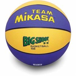 Kosárlabda, Mikasa, gumi No. 6 lila-citromsárga, 156 Sportszer Mikasa