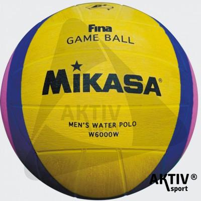 Vizilabda, Mikasa verseny W6000W férfi színes