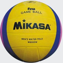 Vizilabda, Mikasa verseny W6000W férfi színes Sportszer Teszt Mikasa