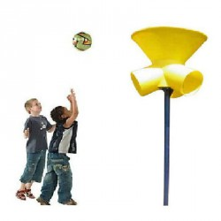 Polyball Játszótéri eszközök