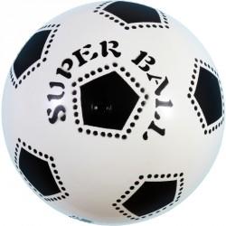 Super labda 22 cm fehér Sportszer