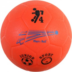 Hipersoft futball labda, No.4 Sportszer
