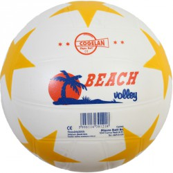 Strandröplabda, kogelán Sportszer