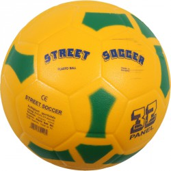 Street Soccer, kogelán, 22 cm Sportszer