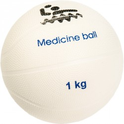 Medicin labda vízben úszó 1 kg Sportszer