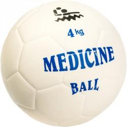 Medicin labda vízben úszó 4 kg Sportszer
