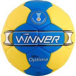 Kézilabda, Optima III. férfi Sportszer Winner