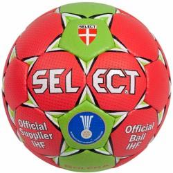 Kézilabda Select Solera piros Sportszer Select