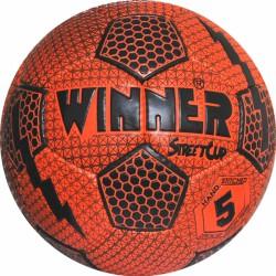 Winner Street Cup futball labda méret:5 Sportszer Winner
