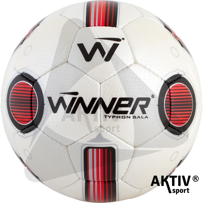 Winner Typhon Sala futsal labda méret 4 - aktivshop.hu a7024e012b