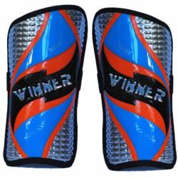 Winner Cool Stone lábszárvédő ezüst Sportszer Winner