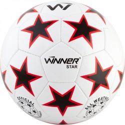 Winner Star futball labda méret:5 Sportszer Winner
