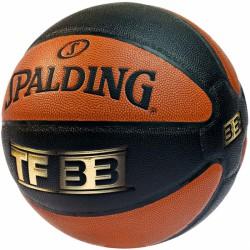 Kosárlabda TF-33 Legacy Sportszer Spalding