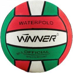 Vízilabda Winner WP színes piros-fehér-zöld Sportszer Winner