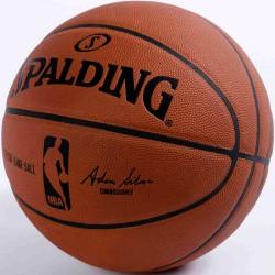 Kosárlabda NBA game ball replica Sportszer Spalding