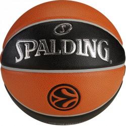 Kosárlabda Spalding Euroleague TF 1000 Legacy Gameball méret: 7 Sportszer Spalding