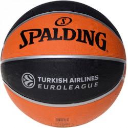 Kosárlabda Spalding Euroleague TF 150 kültéri méret: 7 Sportszer Spalding