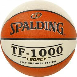 Kosárlabda Spalding TF 1000 Legacy női méret: 6 Kosárlabda Spalding