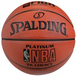 Kosárlabda Spalding NBA Platinum Legacy méret: 7 Sportszer Spalding