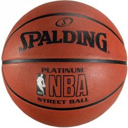 Kosárlabda Spalding Platinum Streetball méret: 7 Kosárlabda Spalding