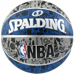 Kosárlabda Spalding NBA Graffiti kültéri méret: 7 Sportszer Spalding