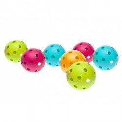 Floorball labda Salming Aero színes Sportszer Salming