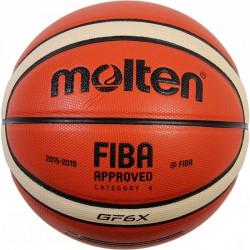 Kosárlabda Molten GF6X Sportszer Molten